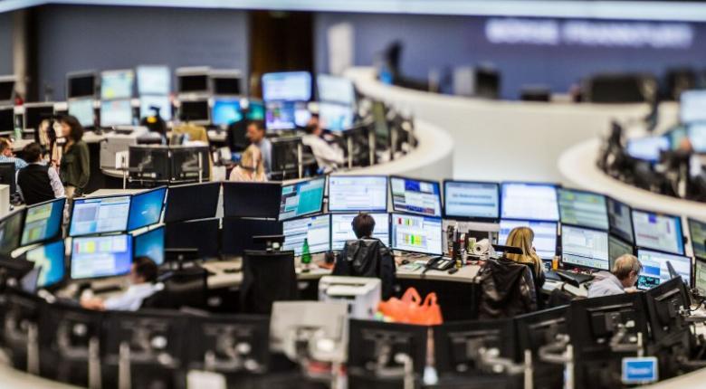 Ευρωπαϊκά χρηματιστήρια: Άνοδο καταγράφουν οι μετοχές - Κεντρική Εικόνα