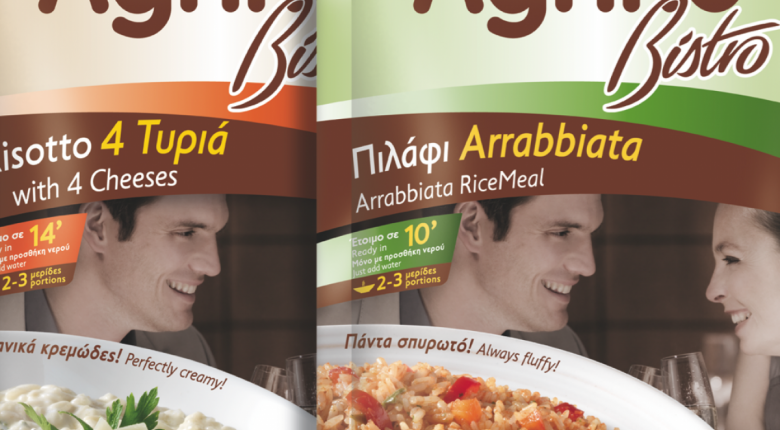 Agrino: Το ελληνικό ρύζι κατακτά τις ξένες αγορές - Κεντρική Εικόνα