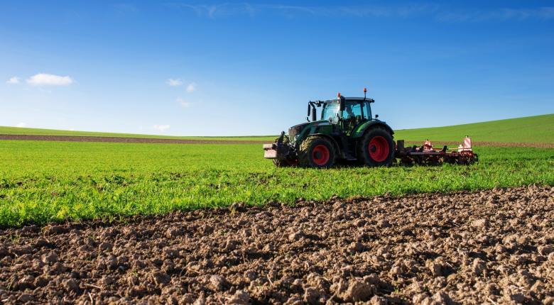 Μικρότερος φόρος στο διανεμόμενο πλεόνασμα των συνεταιρισμών προς τους αγρότες - Κεντρική Εικόνα