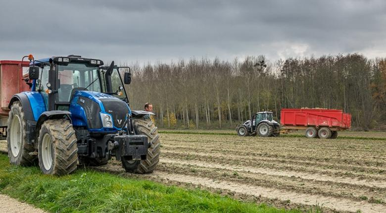 Απαλλαγή αγροτών από τέλος επιτηδεύματος για το φορολογικό έτος 2019 - Κεντρική Εικόνα