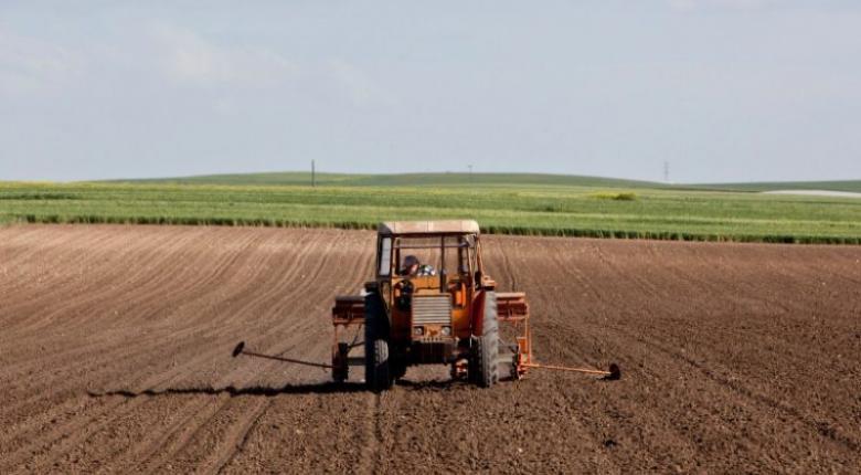 Επίτροπος Γεωργίας: Ενισχύσεις €5.000 ανά αγρότη και €50.000 ευρώ ανά αγροτική επιχείρηση - Κεντρική Εικόνα