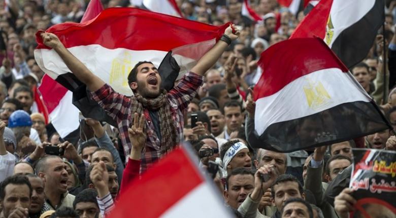 Αίγυπτος: Κατά 1,5 εκατομμύριο αυξήθηκε ο πληθυσμός της μέσα σε ένα μόλις εξάμηνο - Κεντρική Εικόνα