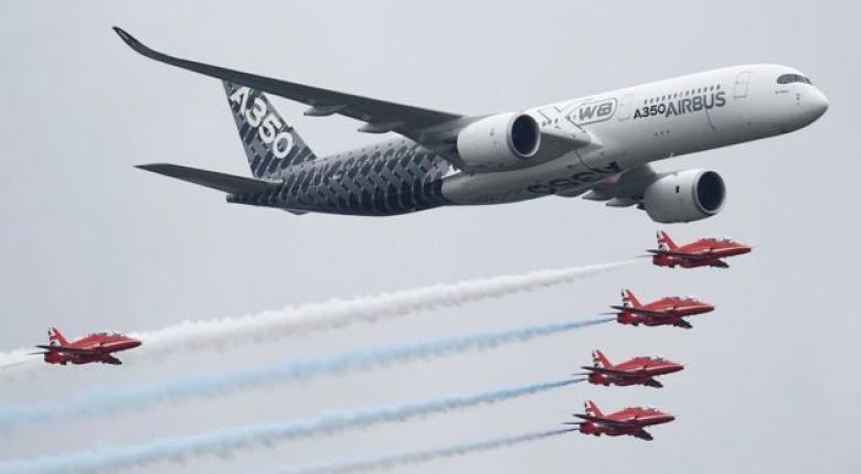 Η Airbus ενεργοποιεί τα σχέδια έκτακτης ανάγκης καθώς η στρατηγική του Brexit 'καταρρέει' - Κεντρική Εικόνα