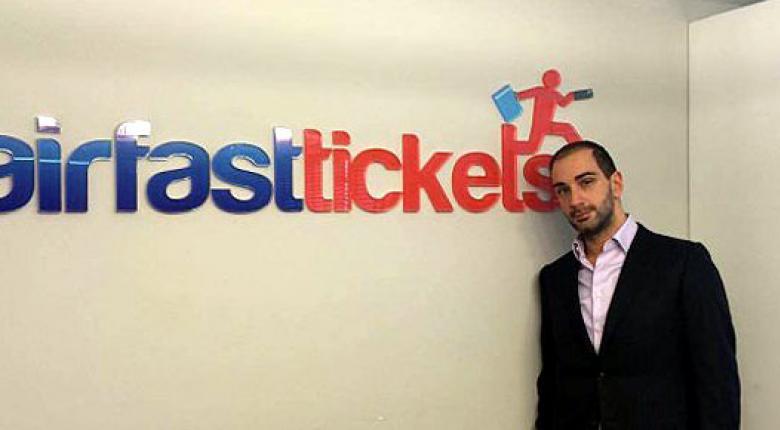 O mr Airfasttickets μετά το φέσι εκατ. ευρώ επανήλθε με 6 νέες εταιρείες και τηλεταξίδια με σελέμπριτις - Κεντρική Εικόνα