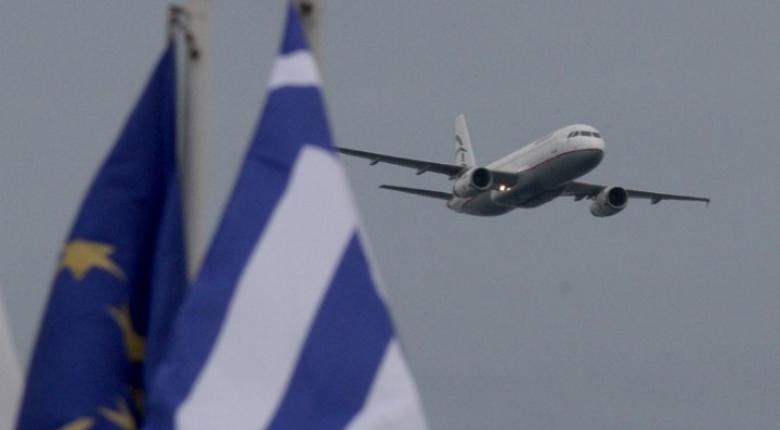 Επιδότηση σε 12 άγονες αεροπορικές γραμμές με 24,6 εκατ. ευρώ - Κεντρική Εικόνα