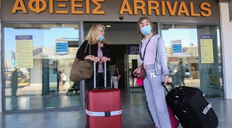 Κρήτη: Για 72 ώρες έψαχναν την πρώτη θετική τουρίστρια – Δεν συνεργαζόταν για να μην «χαλάσει τις διακοπές της» - Κεντρική Εικόνα