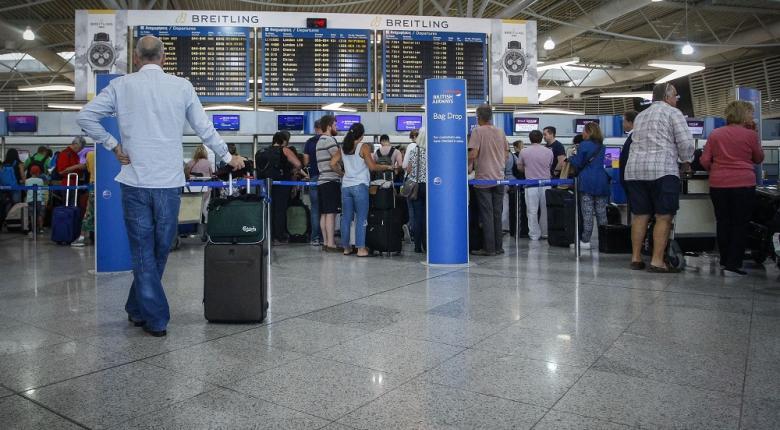 Αεροδρόμιο-έκπληξη σπάει το ένα ρεκόρ μετά το άλλο στο 10μηνο 2019 - Κεντρική Εικόνα