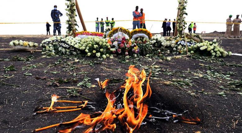Αιθιοπία: Έως και έξι μήνες θα διαρκέσουν οι έλεγχοι DNA των θυμάτων του Boeing - Κεντρική Εικόνα