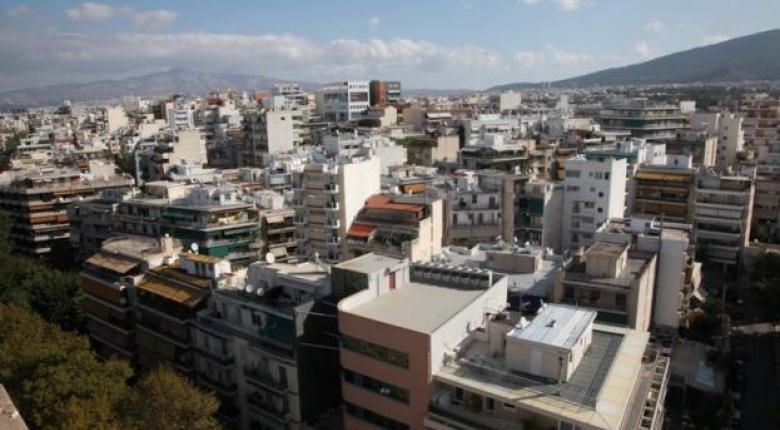«Καλπάζουν» οι τιμές των διαμερισμάτων σε Αθήνα και Θεσσαλονίκη (πίνακας) - Κεντρική Εικόνα