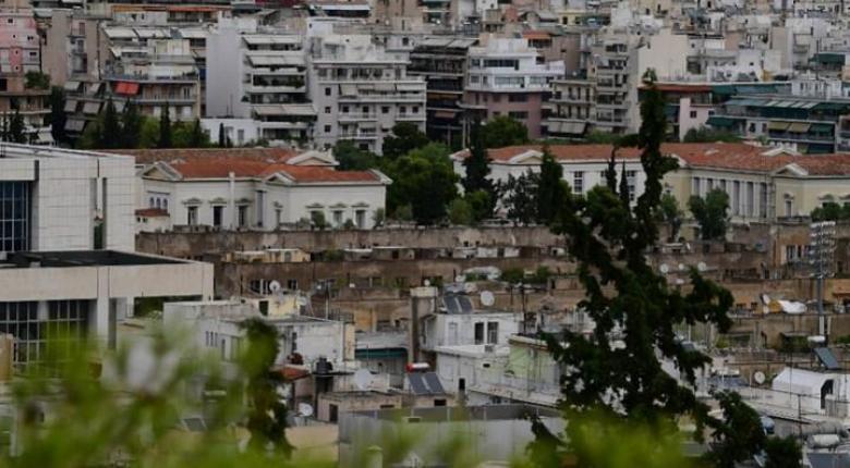 Κτηματολόγιο: Τον Απρίλιο οι αναρτήσεις για την Αθήνα - Κεντρική Εικόνα