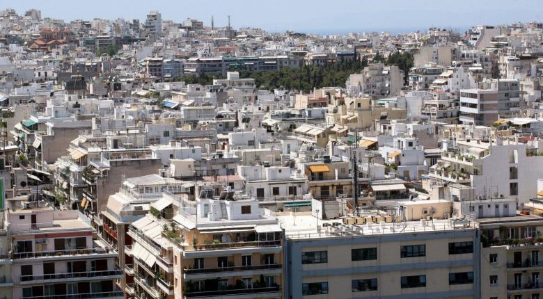 Πώς θα γίνει η μείωση φόρου στους ιδιοκτήτες ακινήτων για τα μειωμένα κατά 40% ενοίκια - Κεντρική Εικόνα