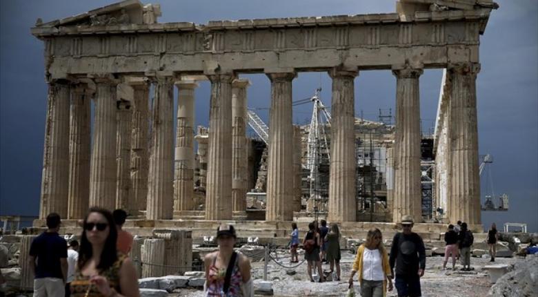 Nέος κύκλος επαφών ΣΕΤΕ με Ευρωπαίους αξιωματούχους για τον ελληνικό τουρισμό - Κεντρική Εικόνα