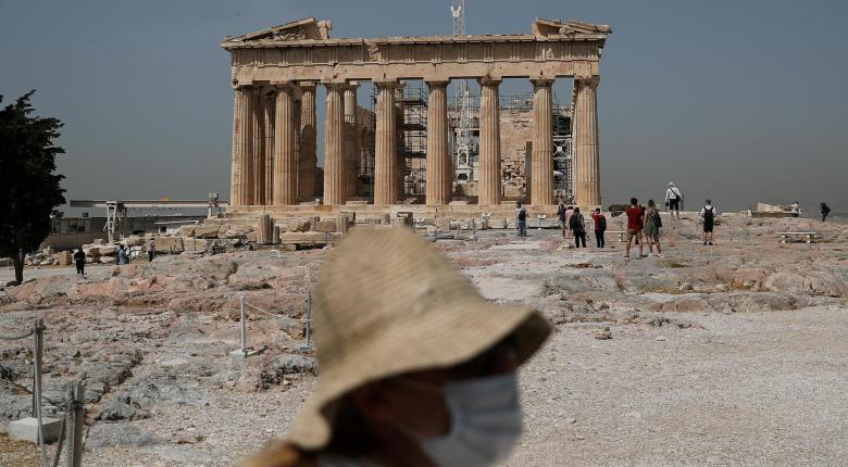 Συναγερμός στα αστικά κέντρα: Σε Αθήνα και Θεσσαλονίκη τα 29 από τα 57 κρούσματα κορωνοϊού - Κεντρική Εικόνα