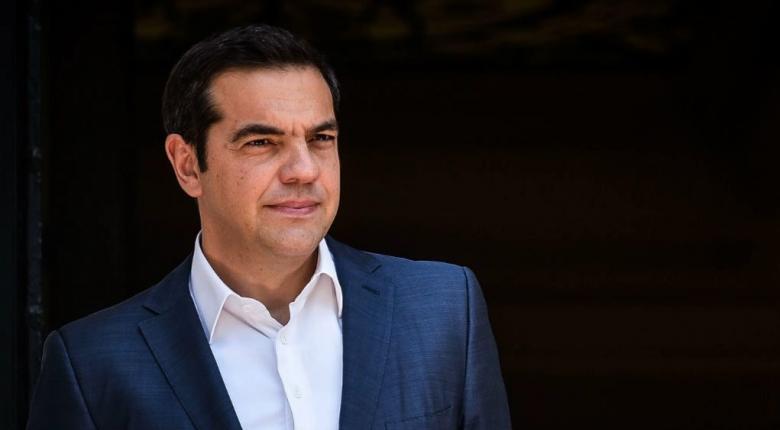 Αλ. Τσίπρας: Εκκωφαντική η αφωνία της Ελλάδας για την εισβολή της Τουρκίας στη Β. Συρία - Κεντρική Εικόνα
