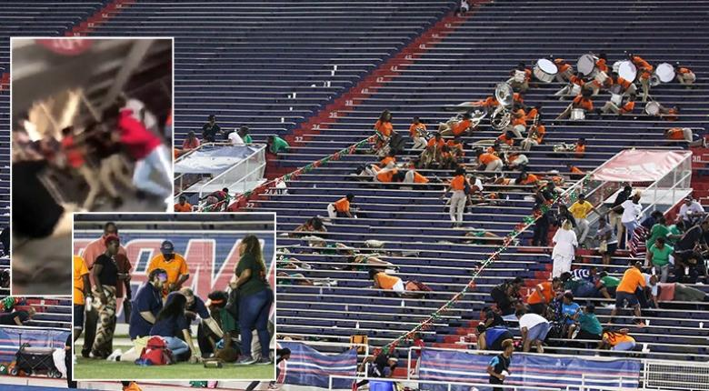 ΗΠΑ: Πυροβολισμοί κατά τη διάρκεια σχολικού ποδοσφαιρικού αγώνα - Δέκα έφηβοι τραυματίες - Κεντρική Εικόνα