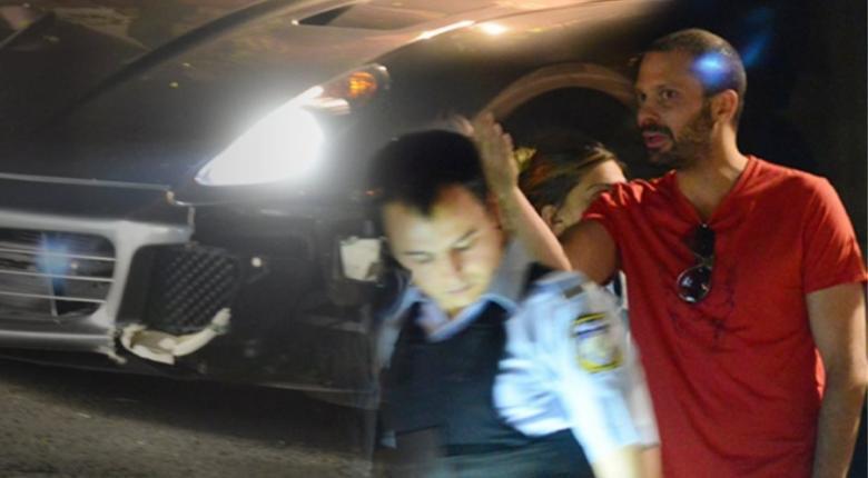 Εφοπλιστής έφαγε βαριά καμπάνα για τον ξυλοδαρμό της Αλεξίας Έβερτ - Κεντρική Εικόνα
