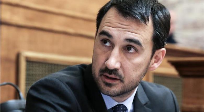 Χαρίτσης: Ανυπόστατοι οι ισχυρισμοί του κ. Αυγενάκη περί αλλοίωσης εκλογικών αποτελεσμάτων - Κεντρική Εικόνα