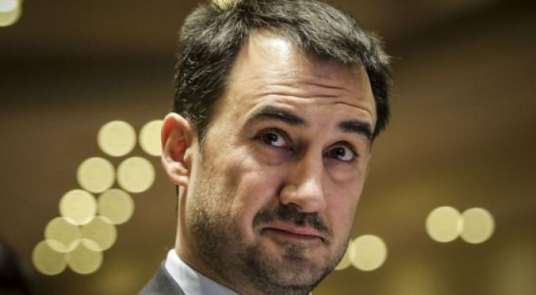 Χαρίτσης: Η ΝΔ ετοιμάζεται να ιδιωτικοποιήσει τη ΔΕΗ και ήδη στέλνει τον λογαριασμό στον ελληνικό λαό - Κεντρική Εικόνα