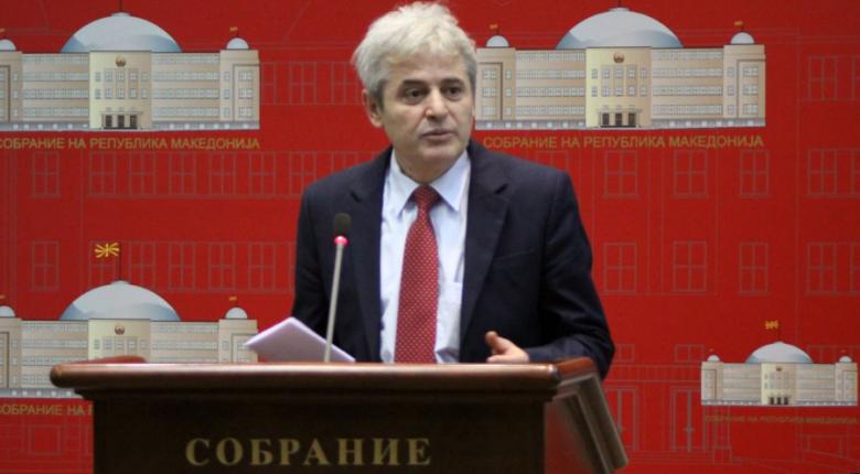 Αλί Αχμέτι: Επωφελής για όλη την περιοχή η Συμφωνία των Πρεσπών - Κεντρική Εικόνα