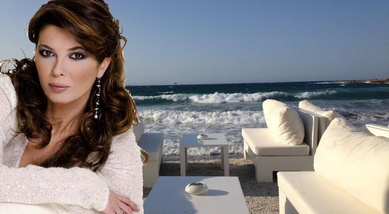 Σοφία Αλιμπέρτη: Από ηθοποιός, σερβίρει ποτά σε μπαρ πάνω στο κύμα (photos) - Κεντρική Εικόνα