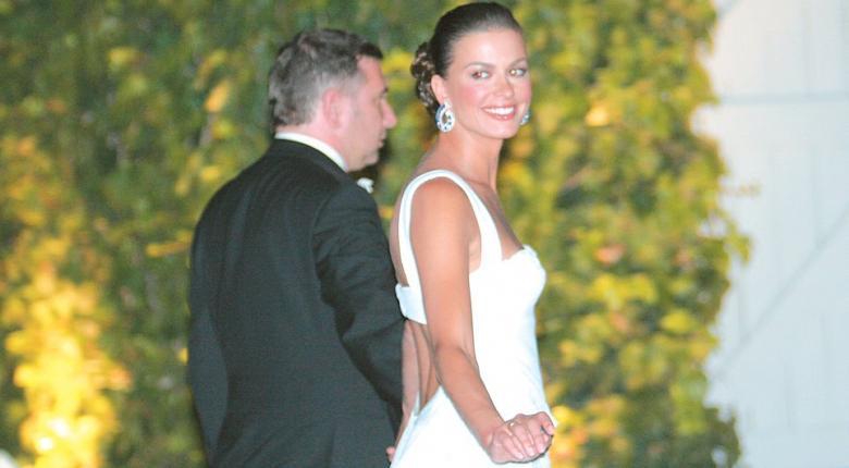 Το «χρυσό διαζύγιο» Βαρδινογιάννη-Αλιμόνου - Τι ποσό θα αποσπά το μήνα - Κεντρική Εικόνα