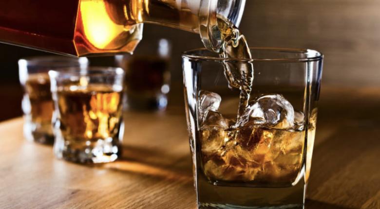 Ξοδεύουμε 1,5 δισ. για αλκοολούχα ποτά - Κεντρική Εικόνα