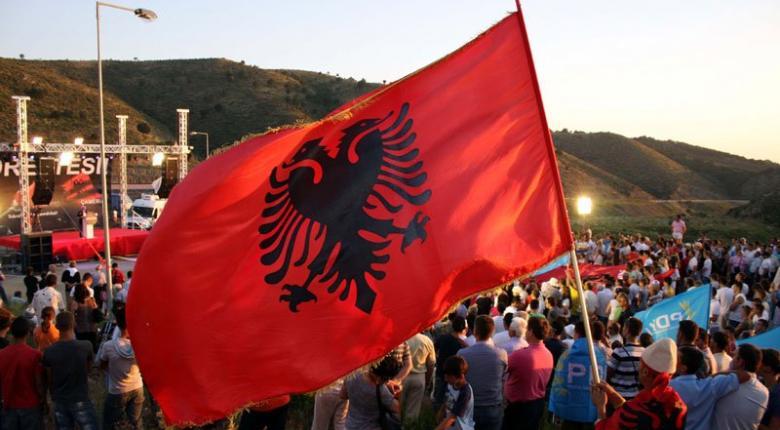 Τα αλβανικά έγιναν επίσημη γλώσσα και σε δεύτερη χώρα - Κεντρική Εικόνα