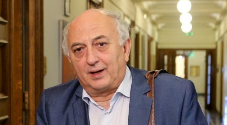 Αμανατίδης: Αναμένουμε θετικές εξελίξεις στο σημερινό Euro Working Group - Κεντρική Εικόνα