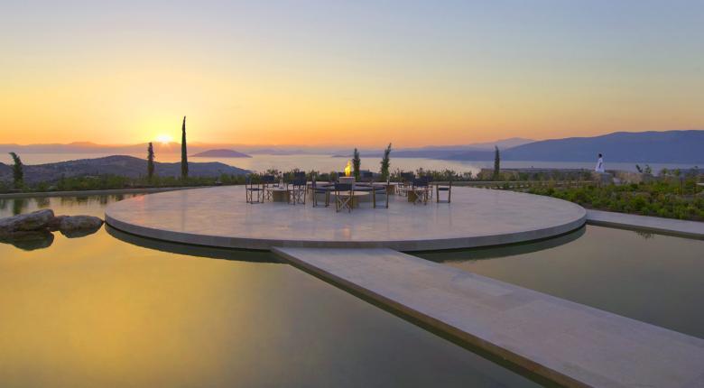 Ελληνικό ξενοδοχείο ψηφίστηκε στα καλύτερα του κόσμου (Video) - Κεντρική Εικόνα