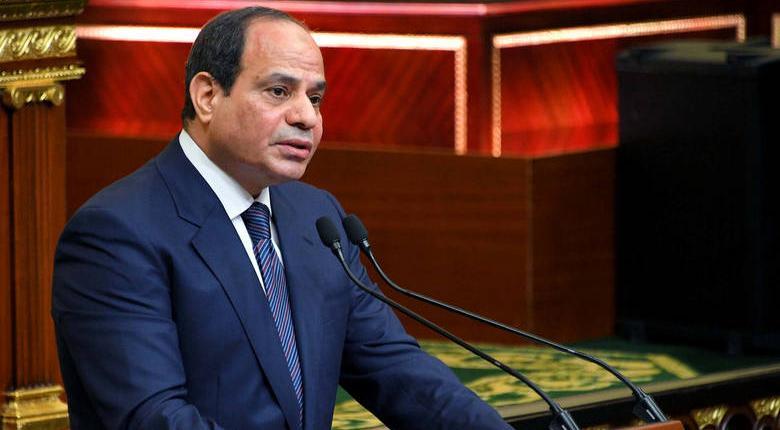 Στο Βερολίνο ο Αιγύπτιος Πρόεδρος και ο γραμματέας του Αραβικού Συνδέσμου - Κεντρική Εικόνα