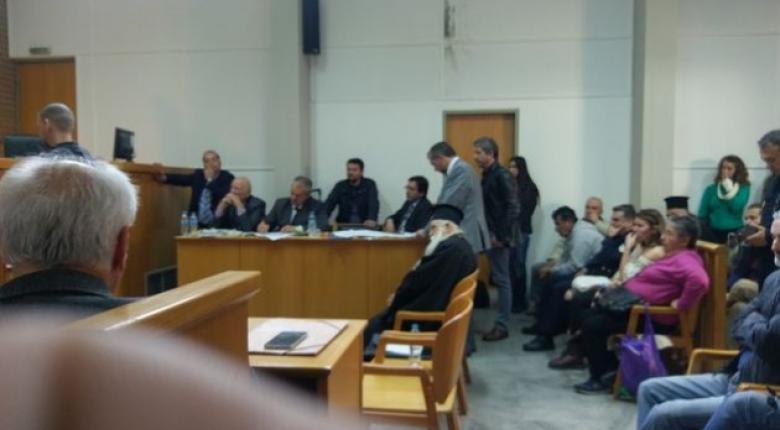 Ένοχος κρίθηκε ο Αμβρόσιος για τα ομοφοβικά σχόλια - Κεντρική Εικόνα