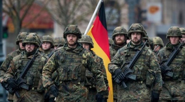 Γερμανία: Μακριά από τους στόχους της για τις δαπάνες στην άμυνα και στην αναπτυξιακή συνεργασία - Κεντρική Εικόνα