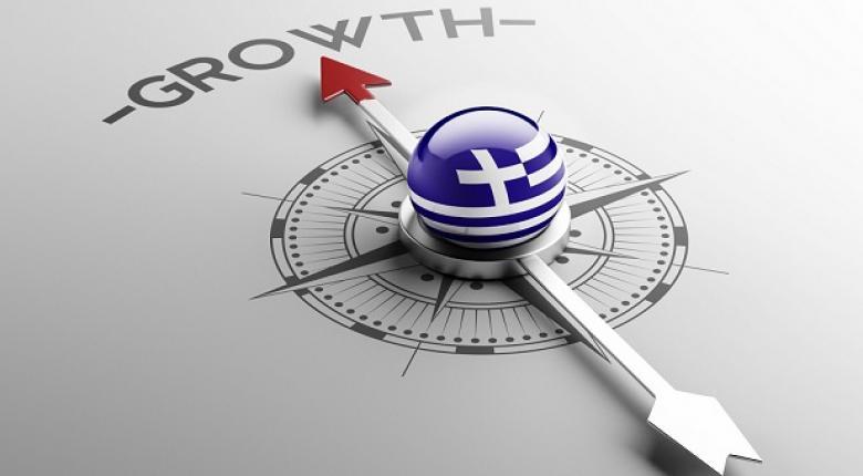 ΙΟΒΕ: Ανάπτυξη 2% στην Ελλάδα το 2018 - Κεντρική Εικόνα