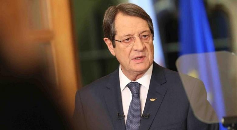 Αναστασιάδης: Ιδανικός επενδυτικός προορισμός η Κύπρος - Κεντρική Εικόνα