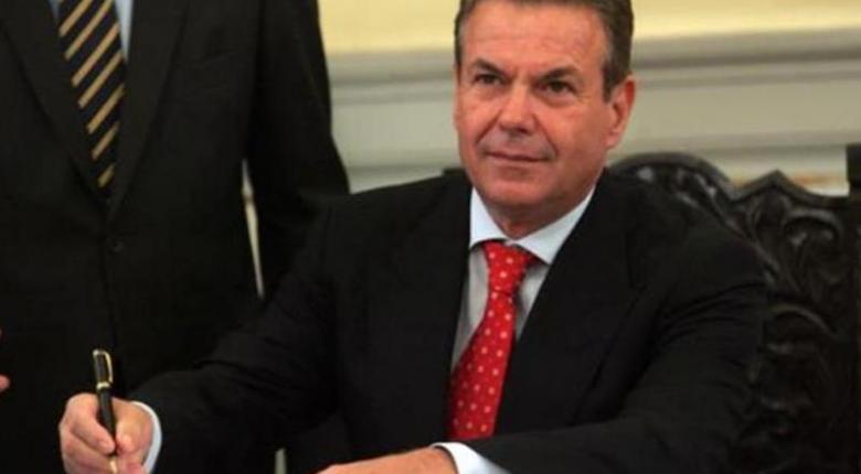 Πετρόπουλος: Η μη περικοπή των συντάξεων καλό νέο για ασφαλισμένους και οικονομία - Κεντρική Εικόνα