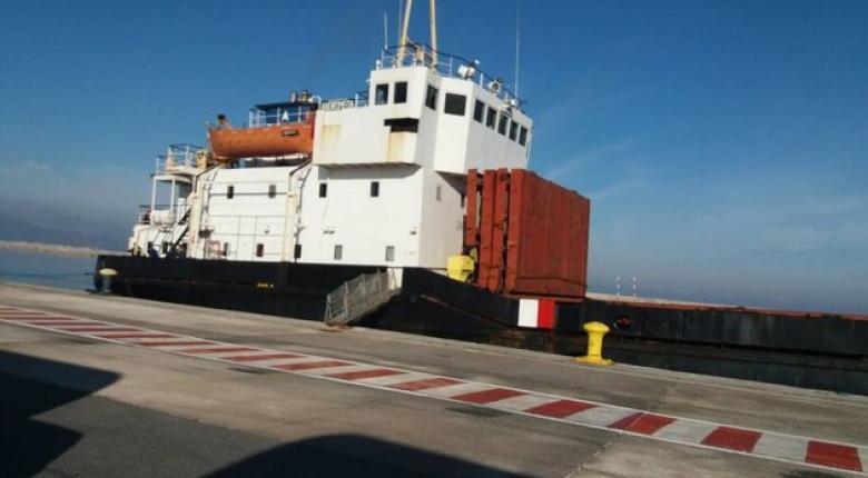 Σε θρίλερ εξελίσσεται η υπόθεση του πλοίου «Αndromeda» - Κεντρική Εικόνα