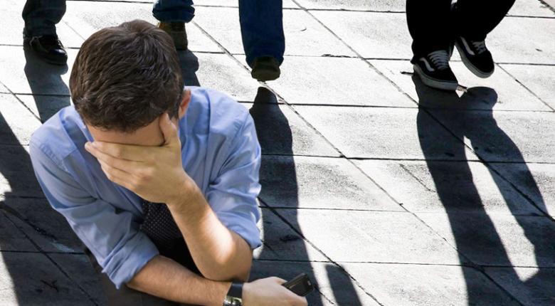 Οριακή μείωση ανεργίας στο 20,6% τον Ιανουάριο - Κεντρική Εικόνα