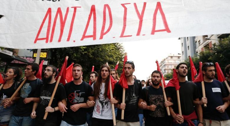 ΑΝΤΑΡΣΥΑ: Εφταήμερη δουλεία θέλει ο Μητσοτάκης, αποθράσυνση των εκπροσώπων του κεφαλαίου - Κεντρική Εικόνα
