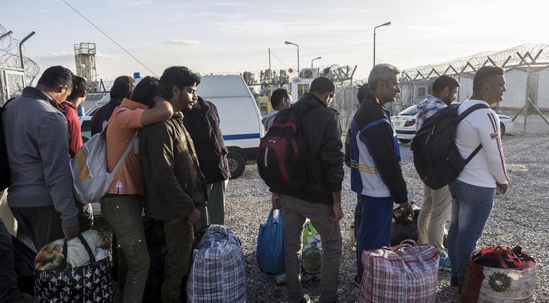 Η Γερμανία πιέζει την Ελλάδα να εντείνει τις απελάσεις στην Τουρκία - Κεντρική Εικόνα