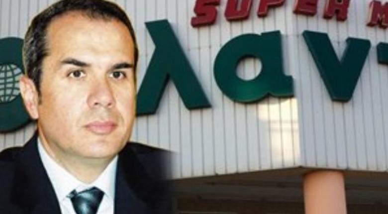 Πέθανε απροσδόκητα ο Μανώλης Αποστόλου, τελευταίος CEO των σούπερ μάρκετ Ατλάντικ - Κεντρική Εικόνα
