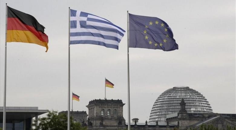 Der Spiegel: Η Ελλάδα ξεκινά εκστρατεία για γερμανικές αποζημιώσεις €280 δισ. - Κεντρική Εικόνα