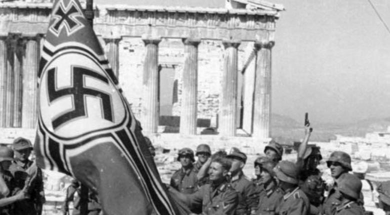 Επίσημο «nein» για τις πολεμικές αποζημιώσεις - Ούτε μία σελίδα η απάντηση στην Ελλάδα - Κεντρική Εικόνα