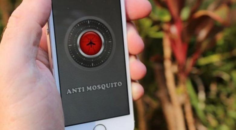 Ανάρπαστη εφαρμογή για κινητό που διώχνει τα... κουνούπια - Κεντρική Εικόνα