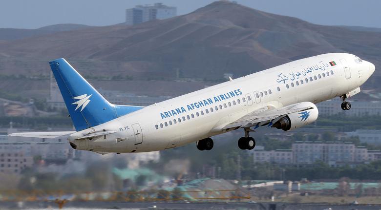 Αφγανιστάν: Θρίλερ με συντριβή αεροπλάνου με 83 επιβάτες - «Δεν είναι δικό μας» δηλώνει ο CEO της Ariana - Κεντρική Εικόνα
