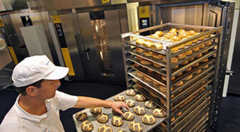 Νέα Συλλογική Σύμβαση Εργασίας στα αρτοποιεία - Κεντρική Εικόνα