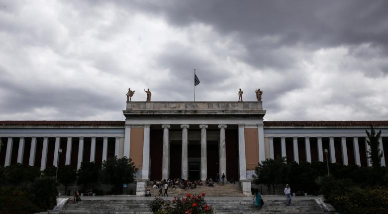 Ανοίγει πάλι το πωλητήριο στο Εθνικό Αρχαιολογικό Μουσείο - Κεντρική Εικόνα