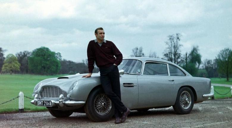 Ξαναμπαίνει σε παραγωγή η κλασική Aston Martin του 007! (photos+video) - Κεντρική Εικόνα