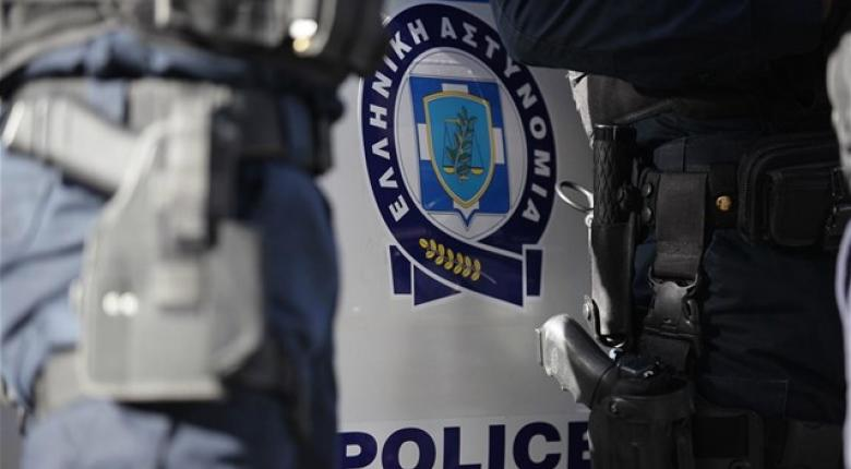 Ένοπλη ληστεία σε ξενοδοχείο επί της εθνικής οδού Αθηνών-Λαμίας - Κεντρική Εικόνα