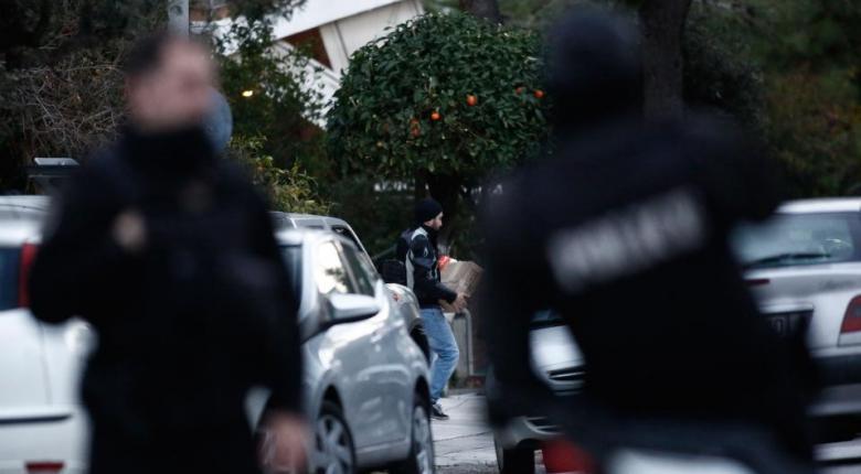 Σύλληψη 23χρονου για τον θάνατο μαθητή στο Μενίδι - Κεντρική Εικόνα