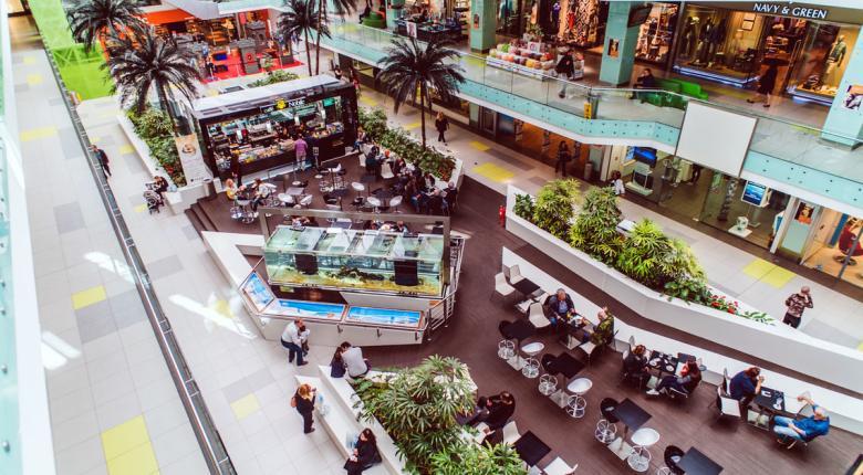 Επενδύσεις 360 εκατ. ευρώ για εμπορικά κέντρα-Τα νέα Malls  - Κεντρική Εικόνα